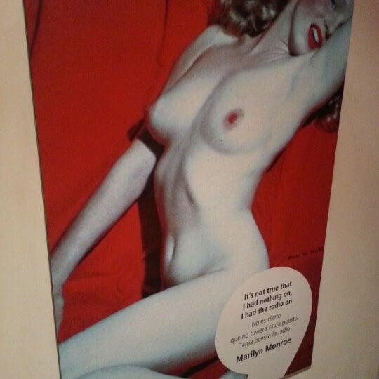 Foto tomada en Museu de l'Eròtica por Max V. el 9/15/2012