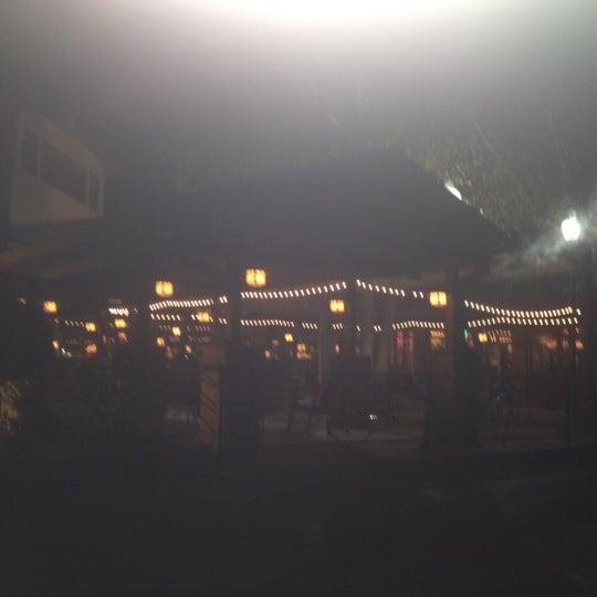 Photo taken at Arby's by Jordan F. on 10/10/2012