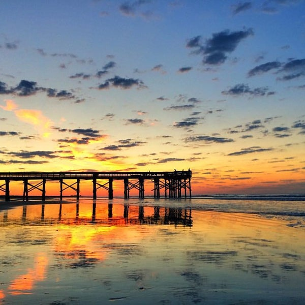 Where's Good? Holiday and vacation recommendations for Isle of Palms, United States. What's good to see, when's good to go and how's best to get there.