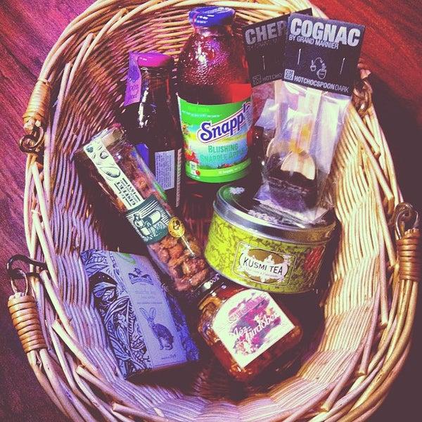 10/13/2012 tarihinde Dalocskaziyaretçi tarafından Culinaris'de çekilen fotoğraf