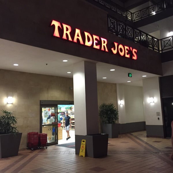 Photo taken at Trader Joe's by Jonathan B. on 5/20/2016