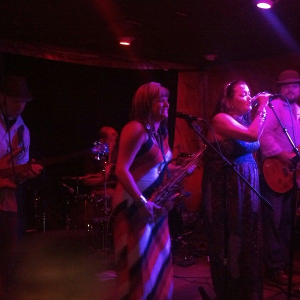 Photo taken at Yucca Tap Room by Brian P. on 7/21/2013
