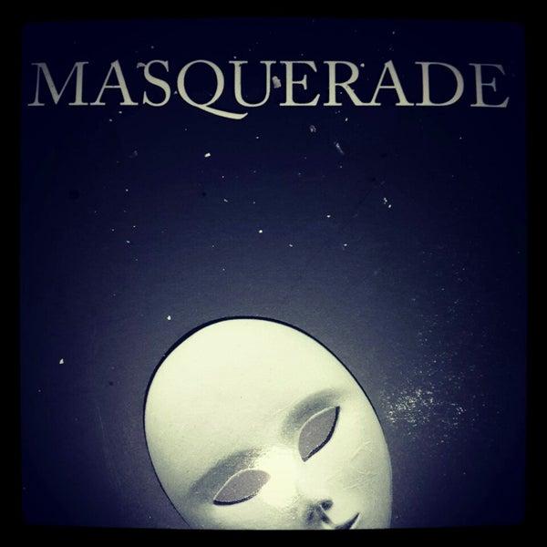 5/18/2013 tarihinde Zeki Ç.ziyaretçi tarafından Masquerade Club'de çekilen fotoğraf