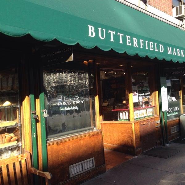Photo taken at Butterfield Market by Dana I. on 12/15/2014