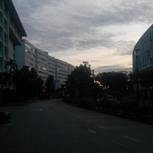 Photo taken at Universiti Teknologi MARA (UiTM) by Nabilah J. on 6/24/2016