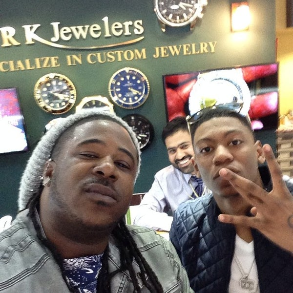 photos at rk jewelers jewelry store in mondawmin
