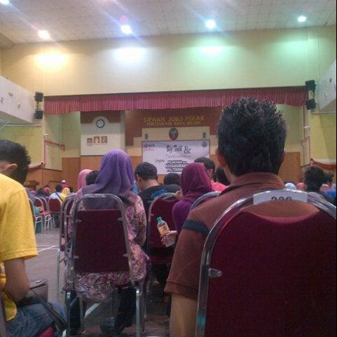 3/29/2013에 🌷Jaa🌷🈳님이 Politeknik Kota Bharu (PKB)에서 찍은 사진
