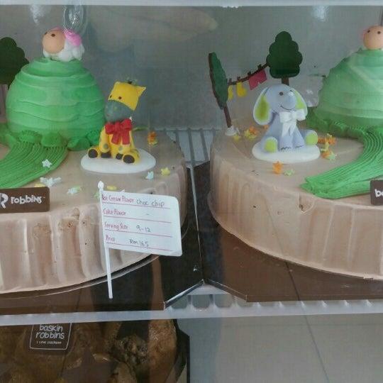 Photos at Baskin Robbins Ice Cream Shop in Bukit Cheras