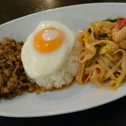 2/27/2016にnyarome m.が立川タイ料理レストラン バーンチャーンで撮った写真