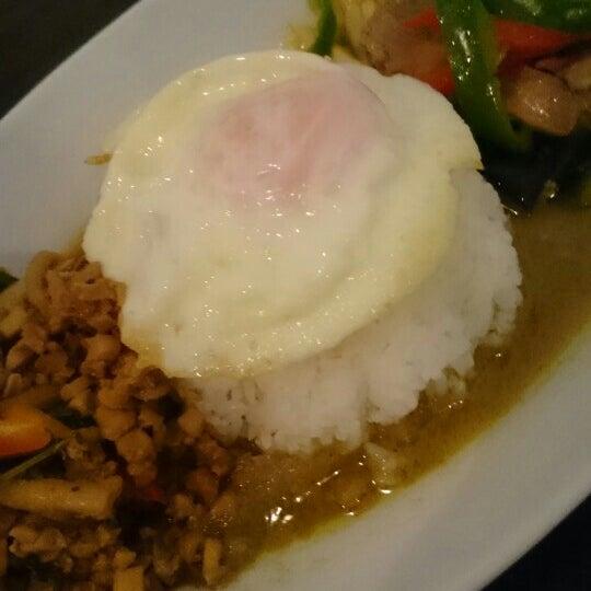 4/26/2015にnyarome m.が立川タイ料理レストラン バーンチャーンで撮った写真