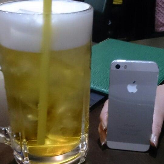 10/13/2014にnyarome m.が立川タイ料理レストラン バーンチャーンで撮った写真
