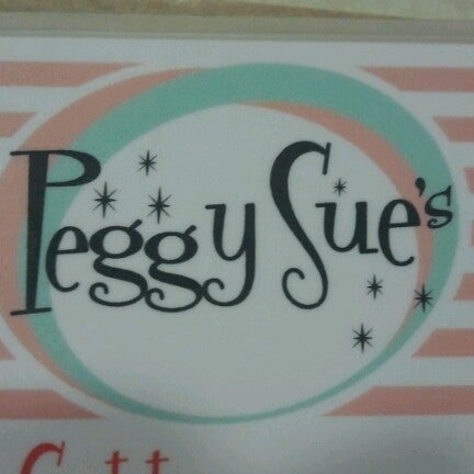 Photo taken at Peggy Sue's by Carlos S. on 11/29/2012