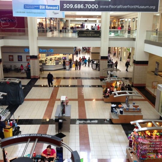 Mall Directory in Peoria on yageimer.ga See reviews, photos, directions, phone numbers and more for the best Shopping Centers & Malls in Peoria, IL.