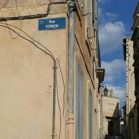 Photo taken at Musée de l'Arles antique by Darren W. on 5/19/2013