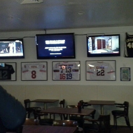 Russell city grill sports bar now closed hayward ca