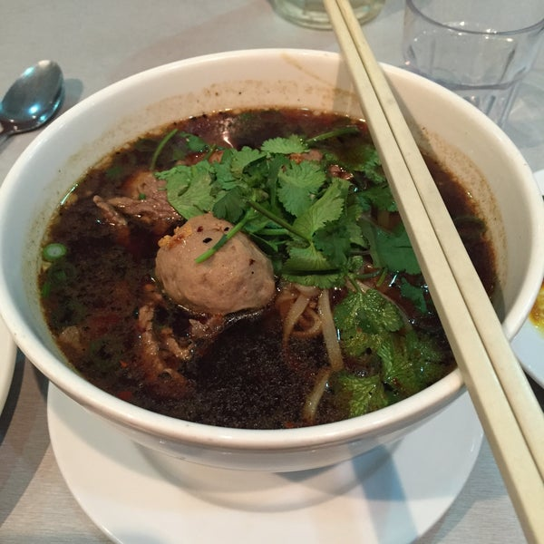 Photo taken at Taste of Thai by Nags on 8/21/2015