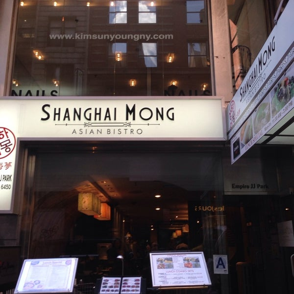 Photo taken at Shanghai Mong by Shane L. on 9/30/2013