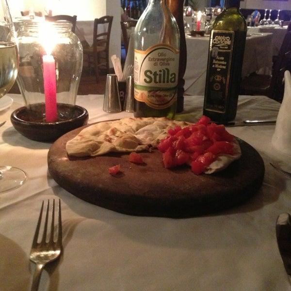 Foto scattata a Osteria del Chianti da Marissa D. il 6/1/2013