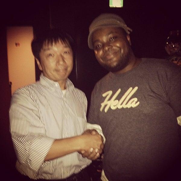9/20/2013にTohru A.がFIESTAで撮った写真