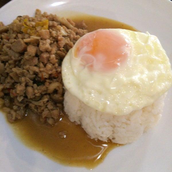2/27/2016にpeko c.が立川タイ料理レストラン バーンチャーンで撮った写真