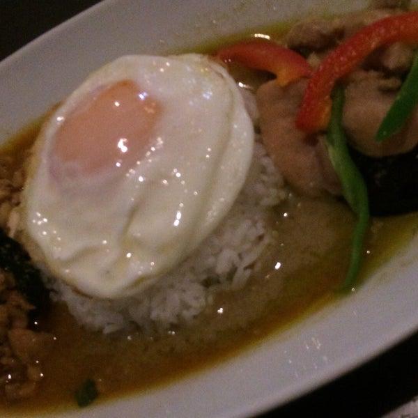 6/6/2015にpeko c.が立川タイ料理レストラン バーンチャーンで撮った写真