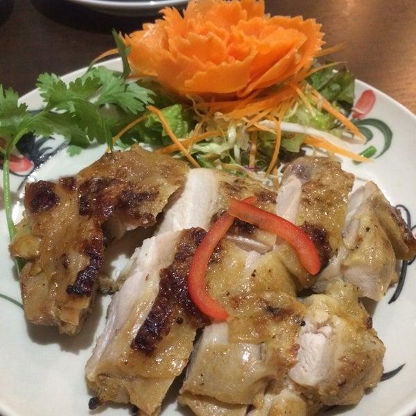 10/13/2014にpeko c.が立川タイ料理レストラン バーンチャーンで撮った写真