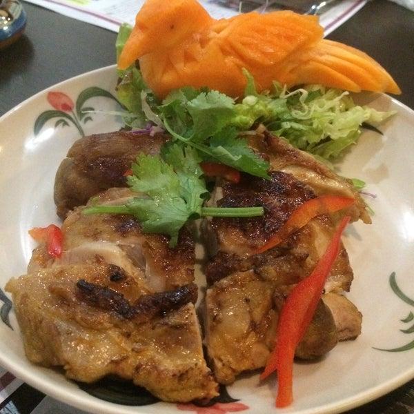 12/12/2014にpeko c.が立川タイ料理レストラン バーンチャーンで撮った写真
