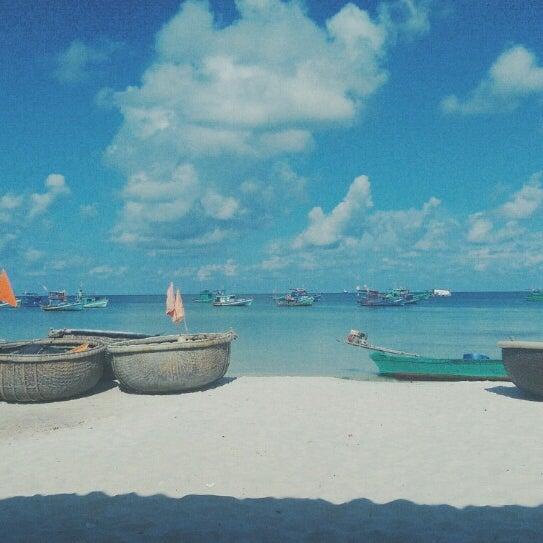 8/16/2014にMyopic W.がSao Beach Clubで撮った写真