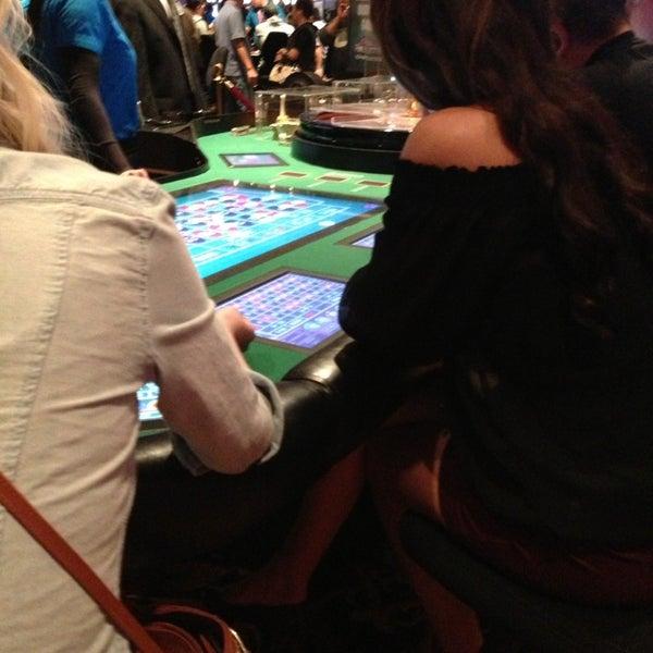 Photo taken at Barona Resort & Casino by Julien B. on 4/7/2013