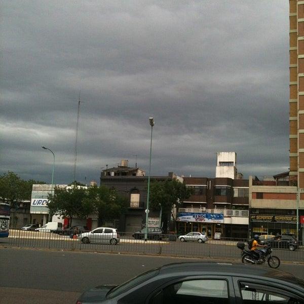 Foto tomada en Los Sauces por Fernando T. el 12/31/2012
