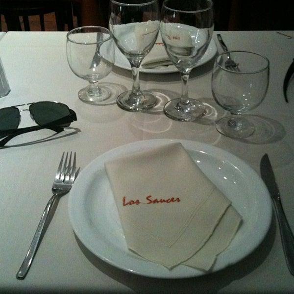 Foto tomada en Los Sauces por Fernando T. el 12/24/2012