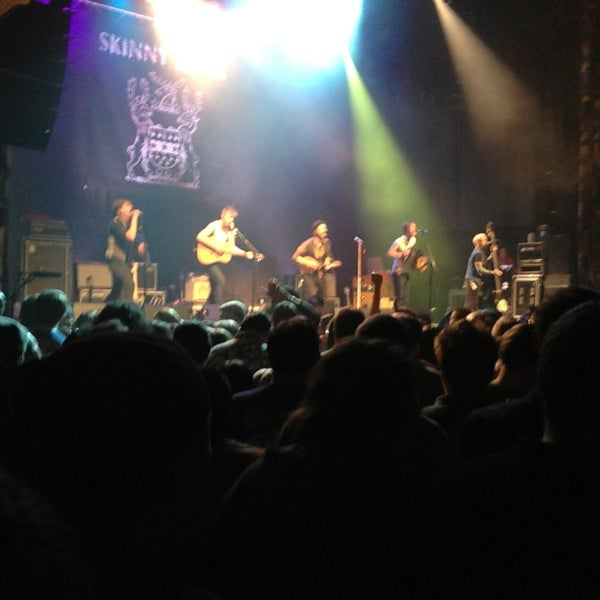 Foto scattata a House of Blues da Monica G. il 2/18/2013