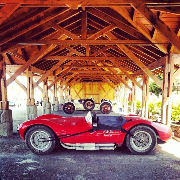 Foto tomada en Llao Llao Hotel & Resort por Juanma el 11/28/2012