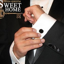 Ногтевой сервис для мужчин