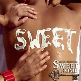 """Массаж в """"Sweet Home"""""""