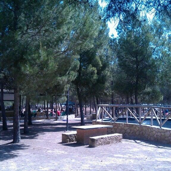 Photo taken at El Plano by Javi D. on 5/26/2013