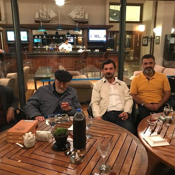 5/18/2017 tarihinde Erhan U.ziyaretçi tarafından LykiaWorld & LinksGolf Antalya'de çekilen fotoğraf