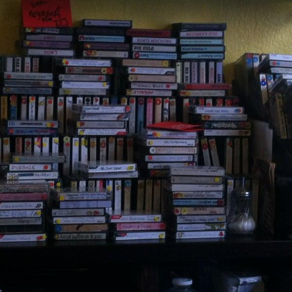 Das Foto wurde bei Baader Café von Nik D. am 12/30/2012 aufgenommen