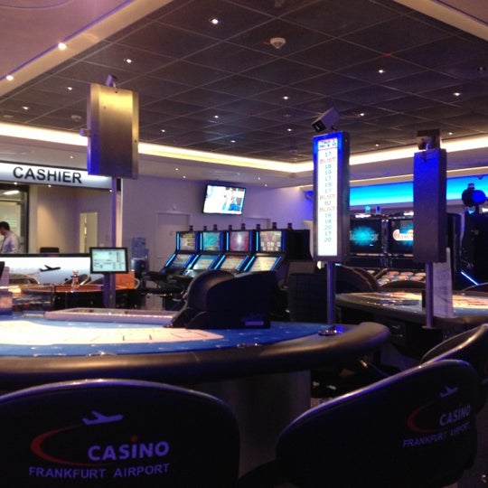 casinos frankfurt