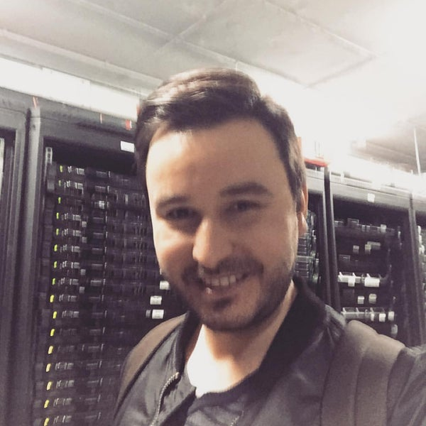 Foto diambil di DGN Teknoloji oleh CESUR . pada 12/19/2015