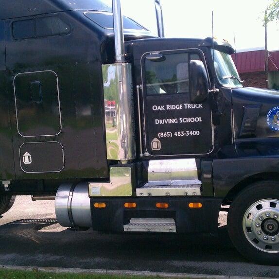 oak ridge truck driving school best image truck kusaboshi com. Black Bedroom Furniture Sets. Home Design Ideas