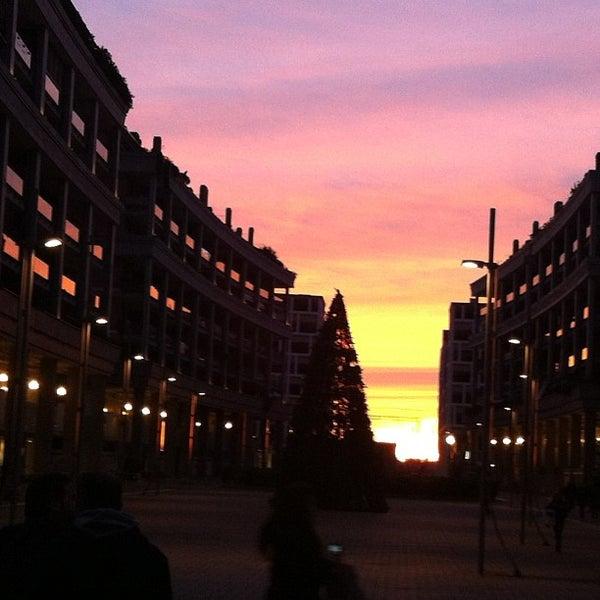 Foto scattata a Centro Commerciale Parco Leonardo da Clarissa O. il 12/22/2012