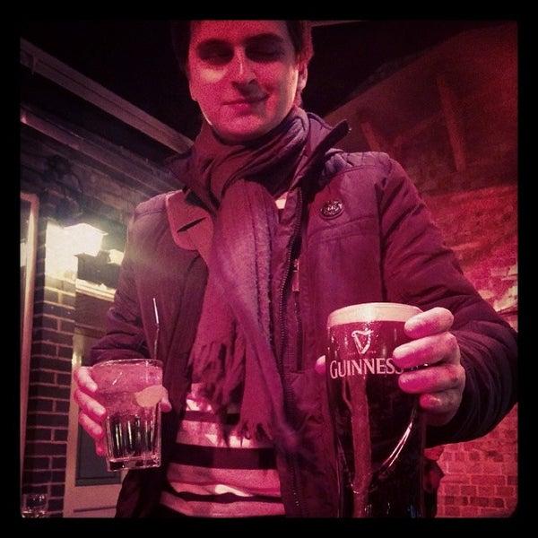 Photo taken at TCR Lounge Bar by Alex M. on 2/14/2014