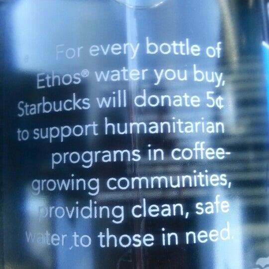Photo taken at Starbucks by Jenny E. on 2/8/2013