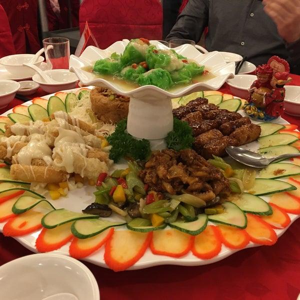 Rainbow Seafood Restaurant Ipoh
