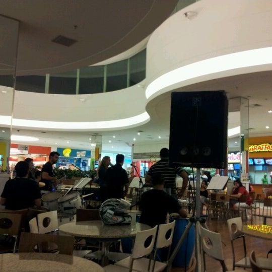 Foto tirada no(a) Boulevard Shopping Campos por Andre A. em 10/10/2012
