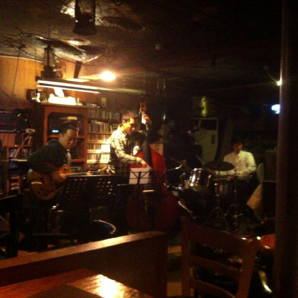 1/19/2013에 Keunsoo K.님이 라끌레에서 찍은 사진