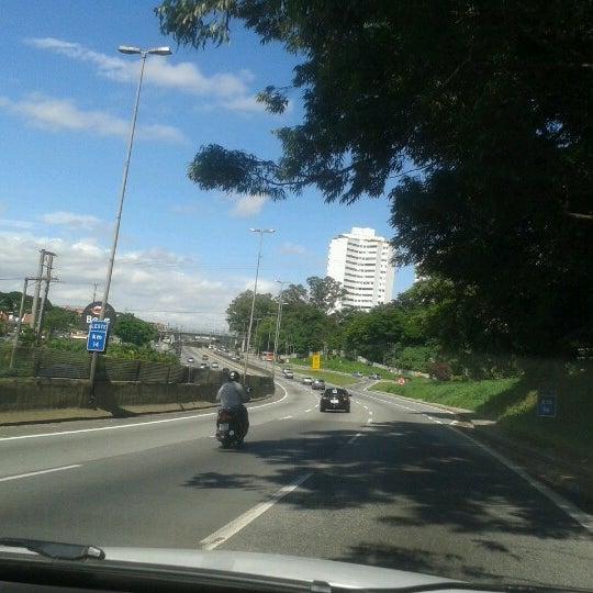 Photo taken at Rodovia Raposo Tavares by Josiane H. on 1/30/2013