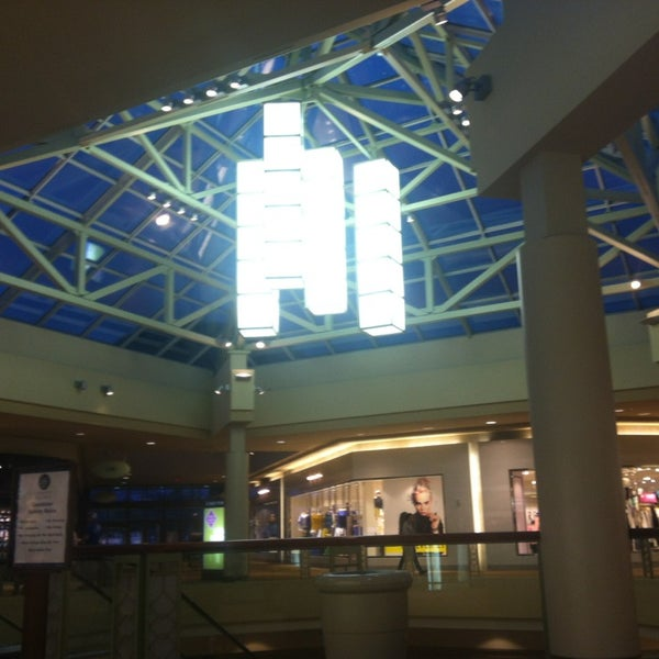 Photo taken at CoolSprings Galleria by Keith B. on 2/26/2013
