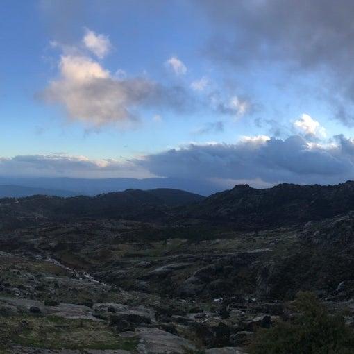 Foto tirada no(a) Serra da Estrela por Nuno C. em 1/2/2018
